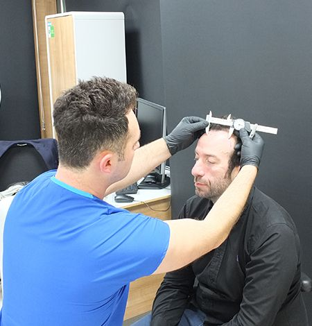 EXPERT HAIR TRANSPLANT CLINIC